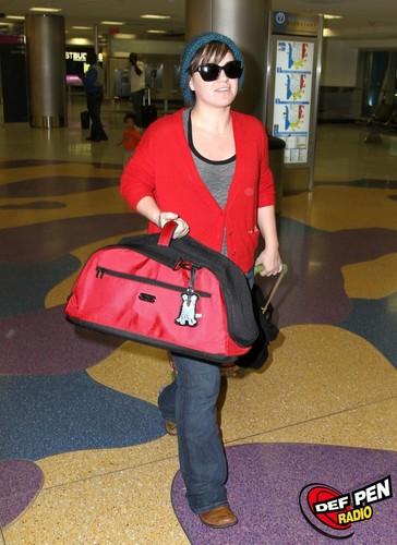 Miami Airport - 09 December
