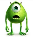 Mike Wazowski - mandaz-dollz-%E2%99%A5 photo