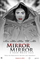 Mirror Mirror fanmade poster