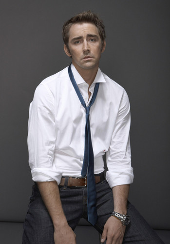 More Lee Pace