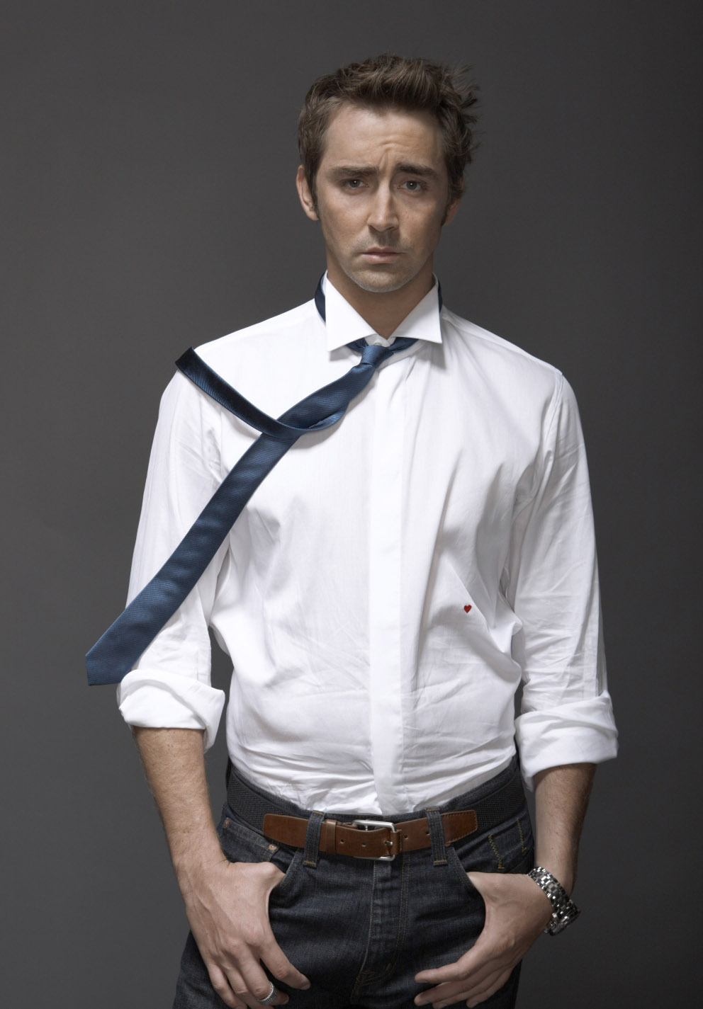 More Lee Pace - Hottes...