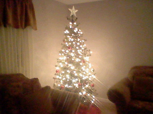 My Krismas pokok