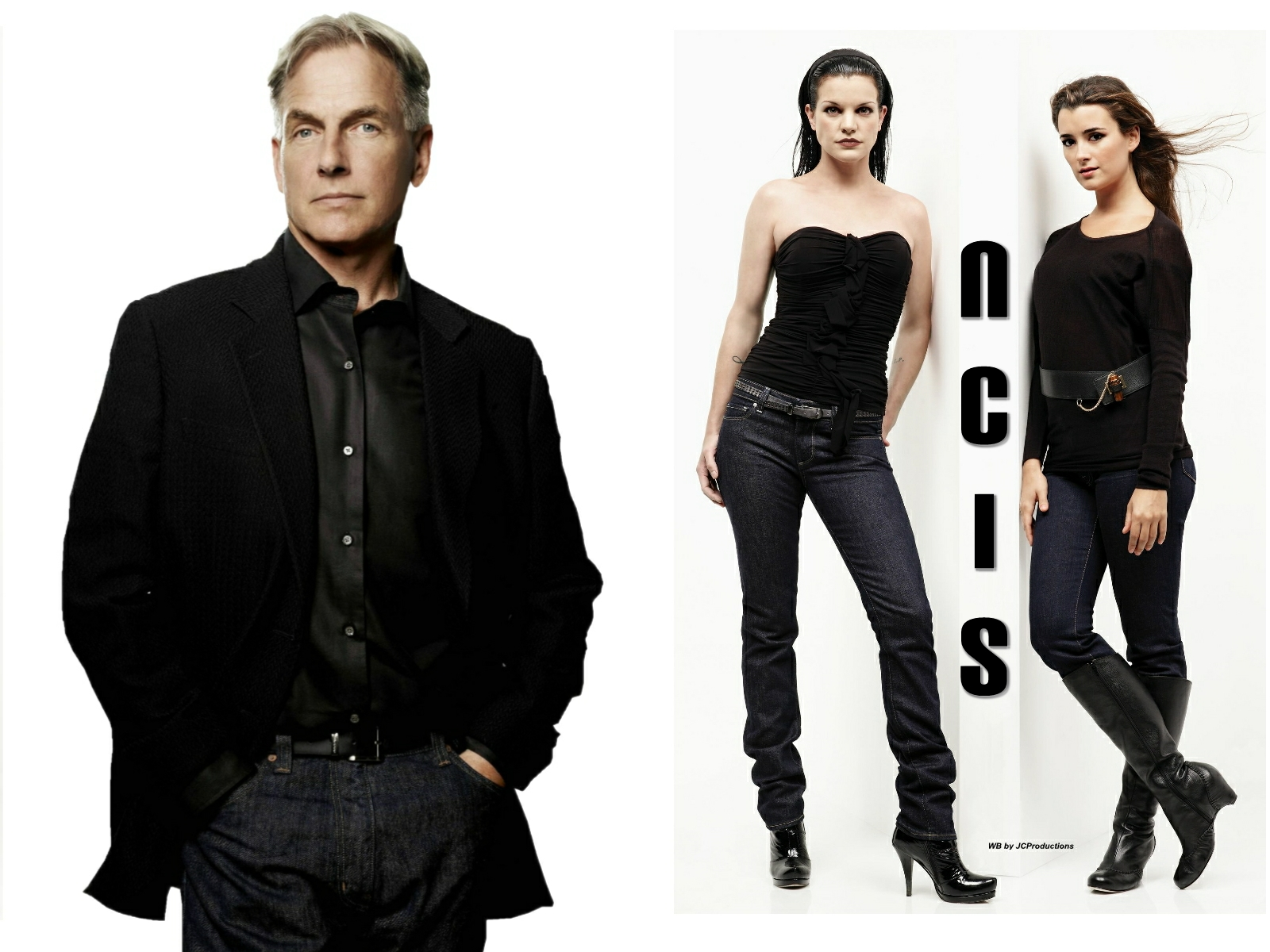 Ncis Abby Wallpaper (53+ images)