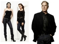 NCIS - Unità anticrimine _Gibbs, Abby & Ziva