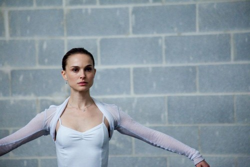 New Black Swan Stills
