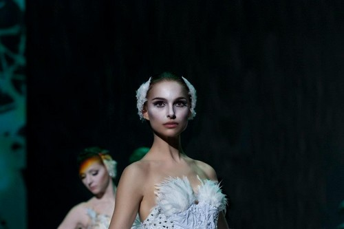 New Black swan Stills