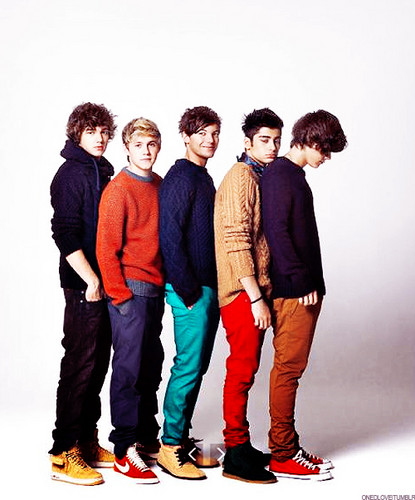 New Photoshoot! x♥x