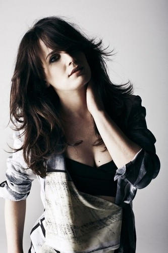 "New photoshoot for ""Bullet"" magazine [HQ] - elizabeth-reaser Photo"