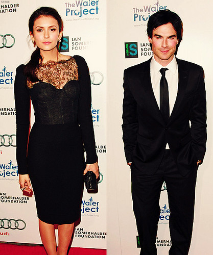 Nian @ ripple effect/water project