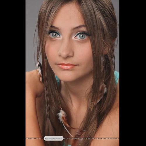 PARIS <3 Make-up