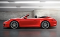 PORSCHE 911 CARRERA CABRIOLET - porsche photo
