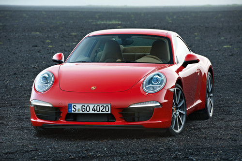 Porsche images PORSCHE 911 CARRERA HD wallpaper and background photos