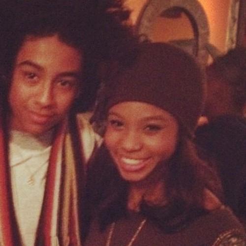 Princeton and Kennedy