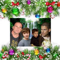 Prison Break - All I want for Christmas - prison-break fan art
