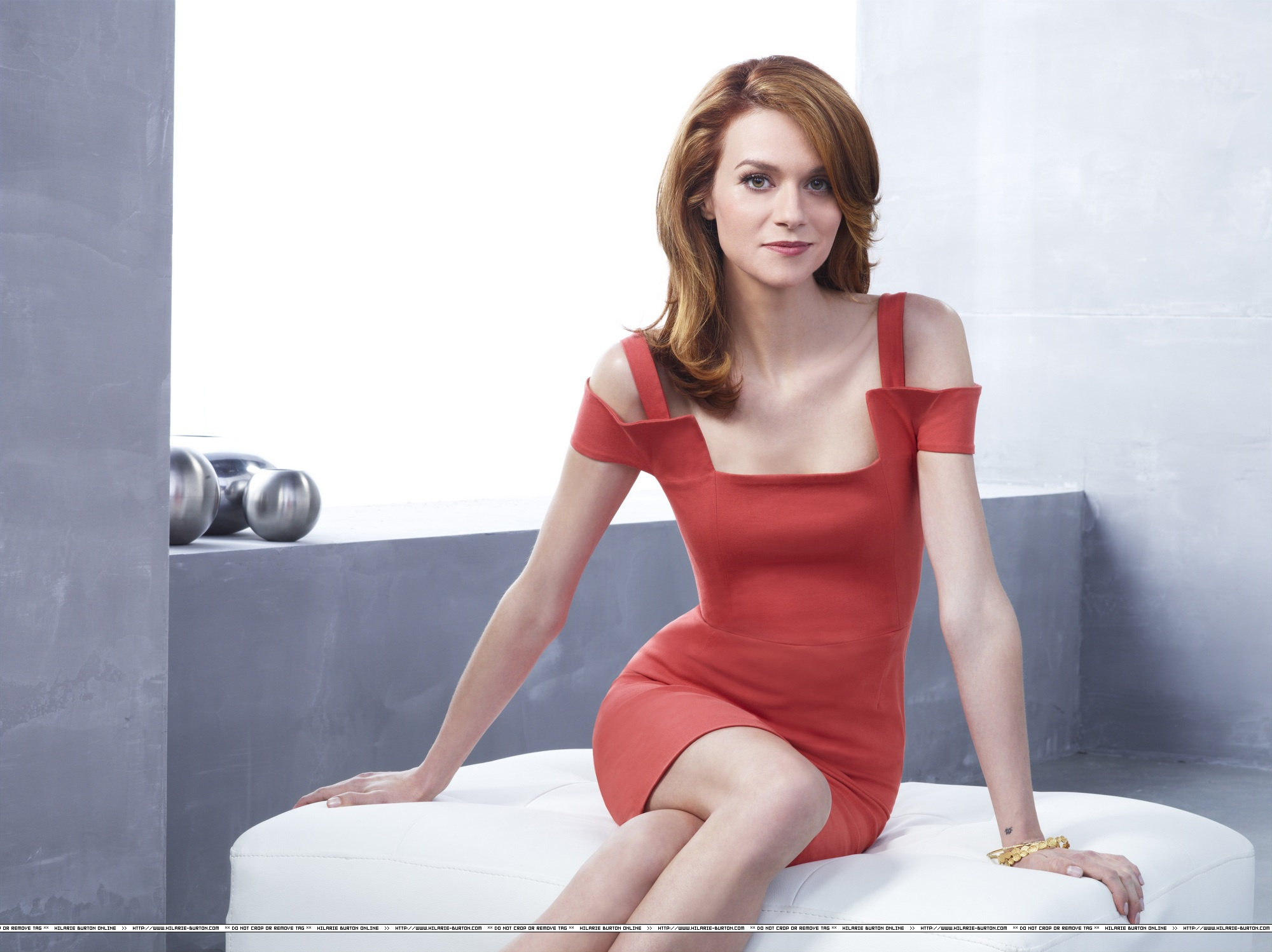 Promotional photo White Collar - sara-ellis Photo