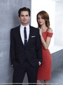 Promotional photo White Collar - sara-ellis photo