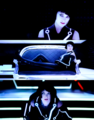 Quorra - tron-legacy photo