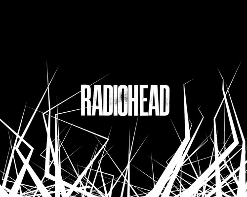 Radiohead wallpaper titled Radiohead