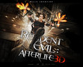 Resident Evil Afterlife - resident-evil wallpaper