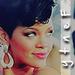 Rihanna Icons
