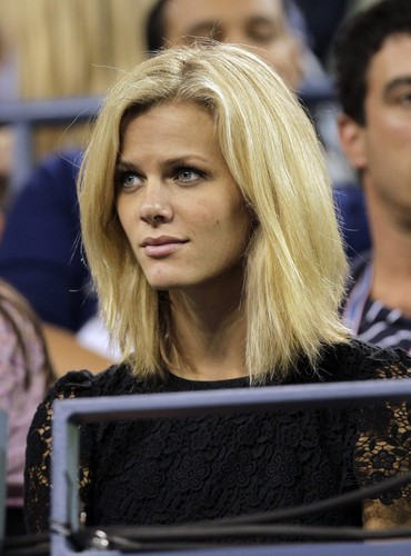 Roddick wife 2011