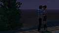 Romantic Moment - the-sims-3 screencap
