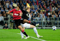 Schalke 04 v Manchester United - UEFA Champions League Semi Final  - manuel-neuer photo
