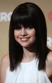 Selena Marie Gomez!