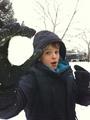 Snowball Fight!!!!!!