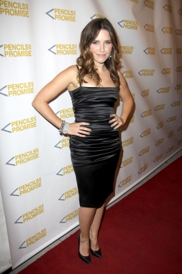 Sophia @ The Pencils Of Promise 2011 Charity Gala - November 17