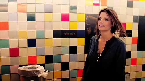 Stana Katic achtergrond possibly containing a men's room, a washroom, and a bathroom called Stana Katic