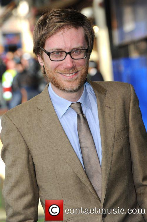 stephen merchant graham norton