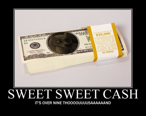 Sweet Cash