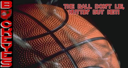 pallacanestro, basket wallpaper containing a basketball, a pallacanestro, basket player, and a palleggiatore called THE BALL DON'T LIE