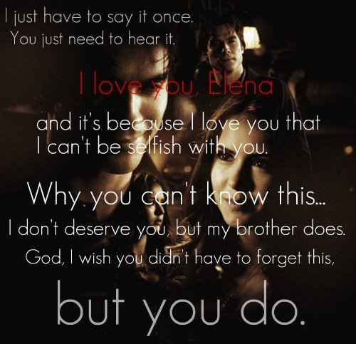 vampire diaries quotes - photo #2