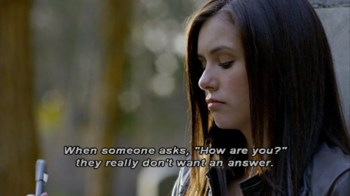 TVD quotes <3