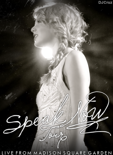 TayTay- Speak Now Tour <13