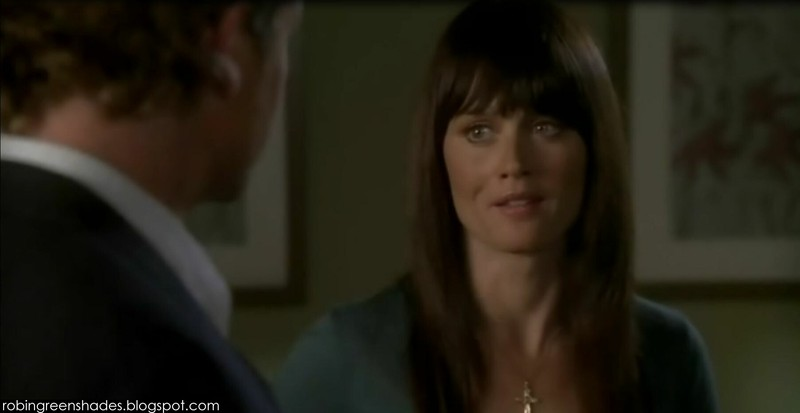 Teresa Lisbon - 4x02 Little Red Book