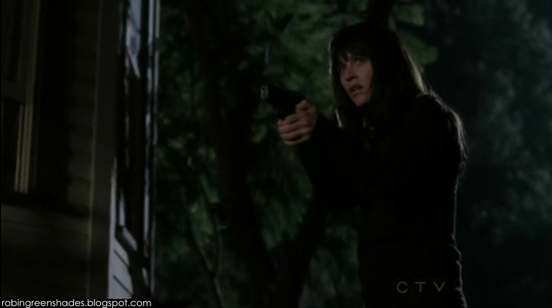 Teresa Lisbon - 4x03 Pretty Red Balloon