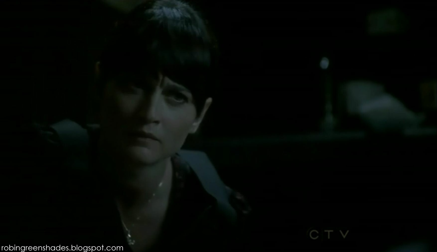 Teresa Lisbon - 4x04 Ring Around the Rosie