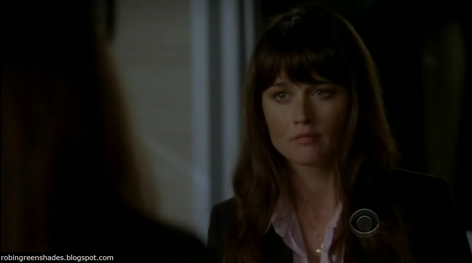 Teresa Lisbon - 4x09 The Redshirt