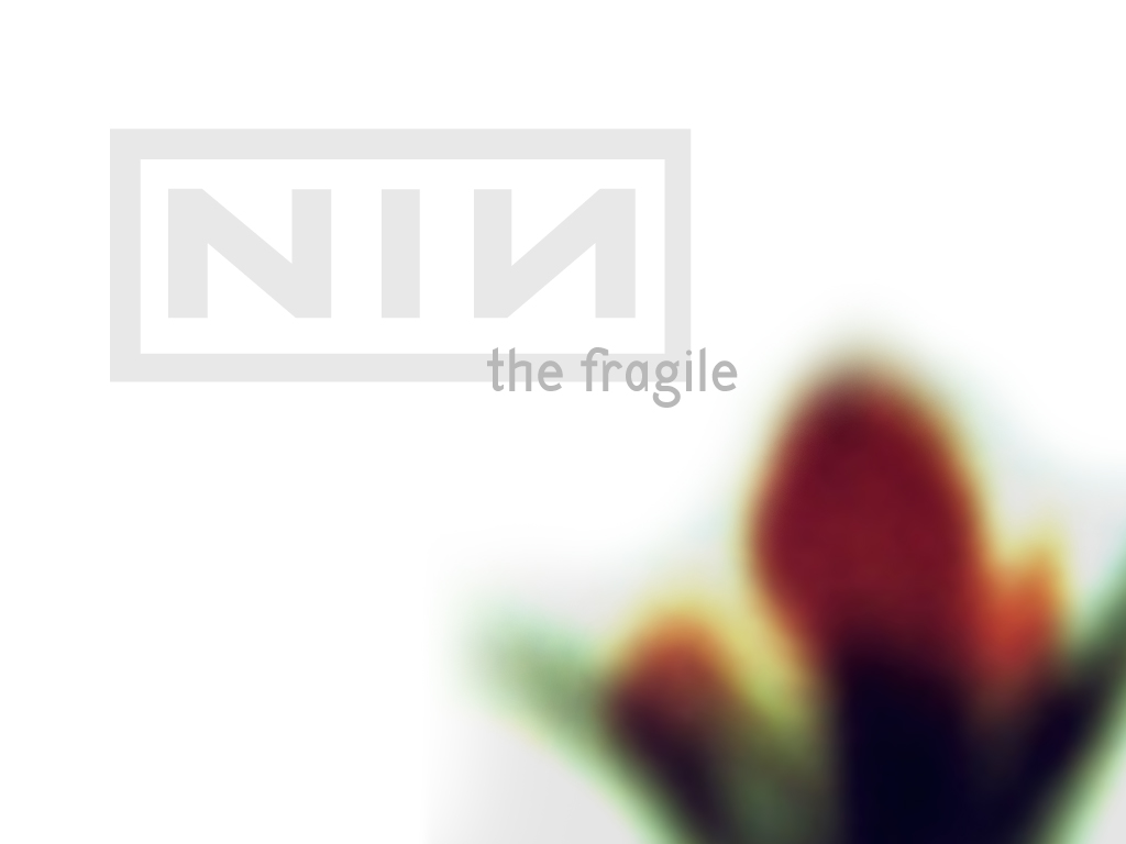 Nine Inch Nails images The Fragile HD wallpaper and background ...