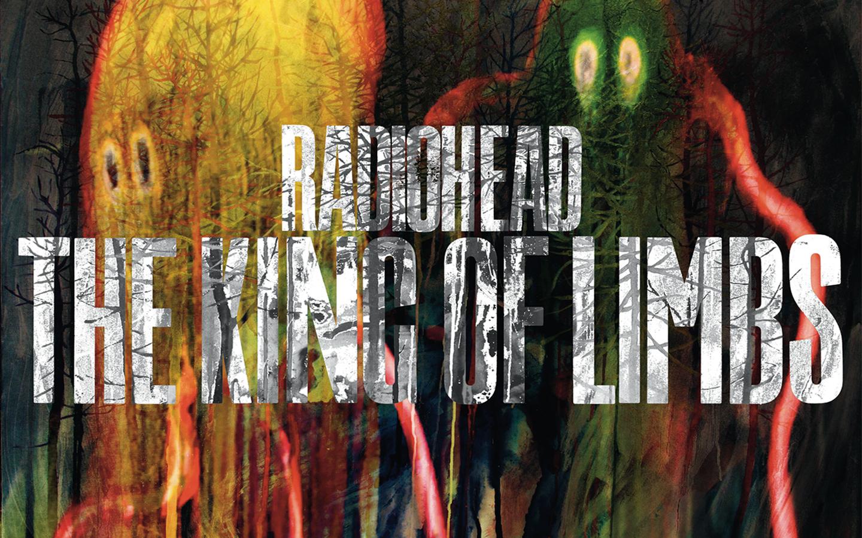 The King Of Limbs Radiohead Wallpaper 27519313 Fanpop