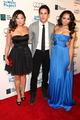 Кэт Грэм (Kat Graham) , Майкл Тревино (Michael Trevino) и другие звезды...