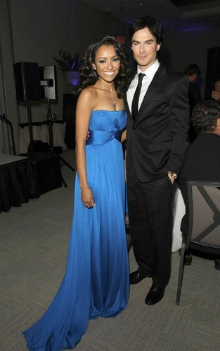 The Ripple Effect Charity Dinner - 10.12.11