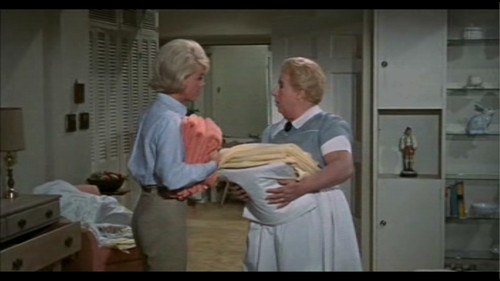 Resultado de imagen de the thrill of it all de doris day