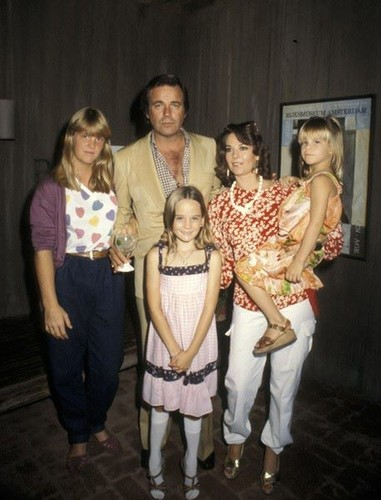 The Wagners Family