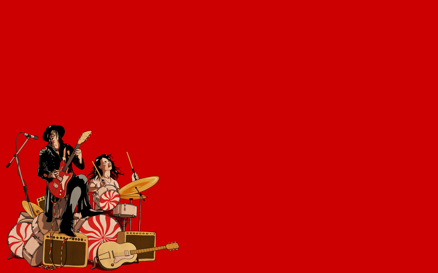 The White Stripes Images HD Wallpaper And Background Photos