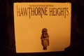 This Is My Hawthorne Heights The Silence In Black And White CD/DVD!! &lt;3