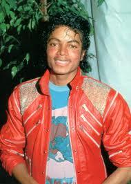 Thriller era <3 <3 <3